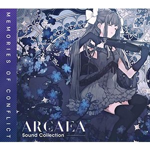 Arcaea Sound Collection - Memories of Conflict|beautyh
