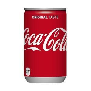 コカ・コーラ 160ml缶×30本 コカ・コーラ直送商品以外と 同梱不可 【D】【サイズA】|beautyhair