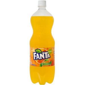 ファンタ オレンジ 1500mlPET×8本 コカ・コーラ直送商品以外と 同梱不可 【D】【サイズE】 beautyhair