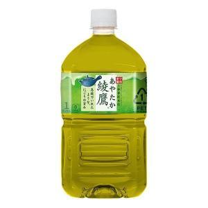 綾鷹 1000mlPET×12本  コカ・コーラ直送商品以外と 同梱不可 【D】【サイズE】|beautyhair