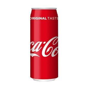 コカ・コーラ 500ml缶×24本 コカ・コーラ直送商品以外と 同梱不可 【D】【サイズE】|beautyhair