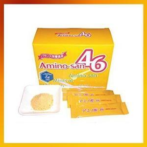 アミノ酸46・ポーレン含有食品 180g(3g×60包) (他商品と同梱不可)|beautyhair
