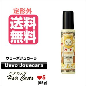 デミ ウェーボ ジュカーラ ヘアカスタ 5 95g(定形外送料無料)|beautyhair
