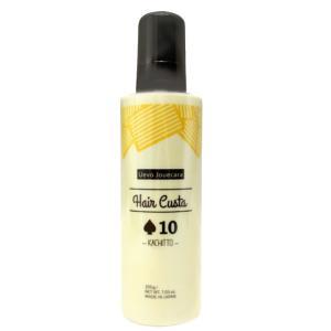 デミ ウェーボ ジュカーラ ヘアカスタ 10 200g (送料無料)|beautyhair