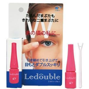 大人のルドゥーブル Ledouble 2ml 二重まぶた形成化粧品【正規代理店】(定形外送料無料)|beautyhair