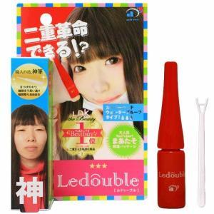 まあたそルドゥーブル Ledouble 4ml 二重まぶた形成化粧品【正規代理店】(定形外送料無料)|beautyhair