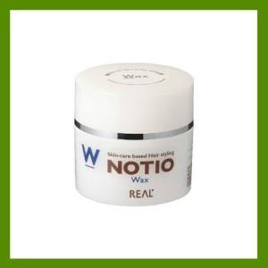 リアル化学 NOTIO ノティオ ワックス 45g|beautyhair