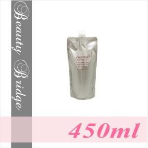 資生堂 アデノバイタル シャンプー450ml レフィル(GPシャンプー)|beautyhair