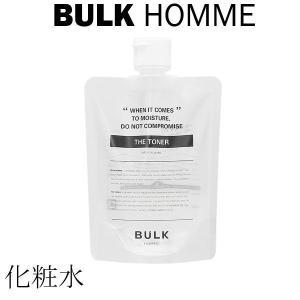 バルクオム ザ・トナー(化粧水)BULK HOMME (送料無料)