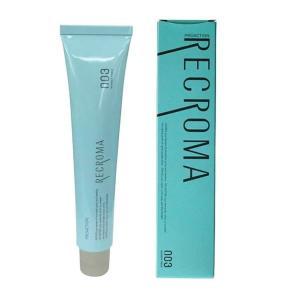 ナンバースリー リクロマG ヘアカラー 1剤 各種 80g 白髪染め用 美容室|beautyhair