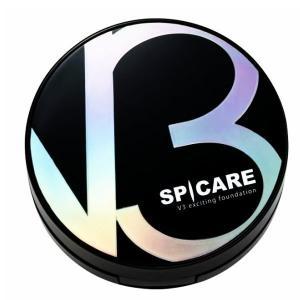 V3 ファンデーション スピケア SPCARE エキサイティングファンデーション 15g (送料無料) あすつく|beautyhair