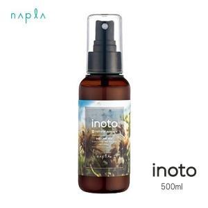 ナプラ イノート ヘアケアミスト 100ml inoto|beautyhair