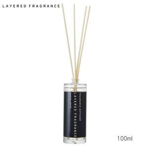 レイヤードフレグランス フレッシュペア ディフューザー 100ml (送料無料) beautyhair