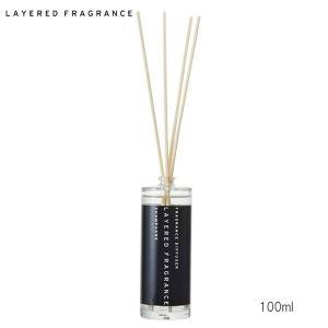 レイヤードフレグランス シャンパン ディフューザー 100ml (送料無料)|beautyhair