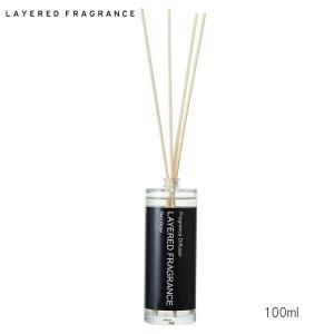 レイヤードフレグランス レッドローズ ディフューザー 100ml (送料無料)|beautyhair
