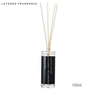 レイヤードフレグランス ローズ&ミュゲ ディフューザー 100ml (送料無料)|beautyhair