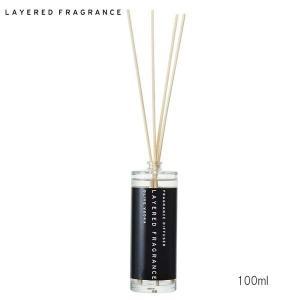 レイヤードフレグランス オリーブウォッカ ディフューザー 100ml (送料無料)|beautyhair