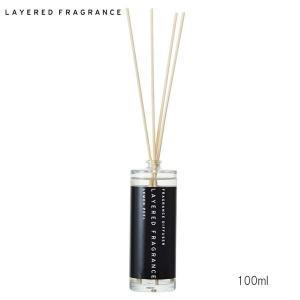 レイヤードフレグランス レモンピール ディフューザー 100ml (送料無料)|beautyhair