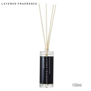 レイヤードフレグランス レモンジンジャー ディフューザー 100ml (送料無料)|beautyhair