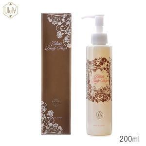 ウルラ ボディーソープ 200ml 日本製 デリケートゾーンソープ 弱酸性 (送料無料) (RSL) beautyhair