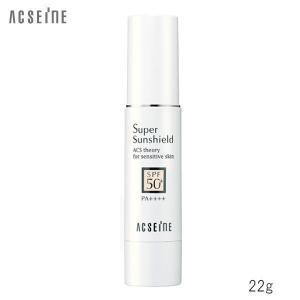アクセーヌ スーパーサンシールドEX SPF50/PA++++ 22g|beautyhair