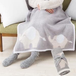 ベアフットドリームス ブランケット ベビー Cozychic Follow Me Blanket Barefoot Dreams|beautyholic