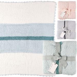 ベアフットドリームス ブランケット ベビーブランケット Cozychic Safari Blanket|beautyholic