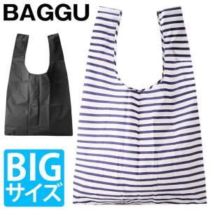 バグゥ/baggu  ビッグバッグ Big Bag エコバッグ 【メール便】|beautyholic
