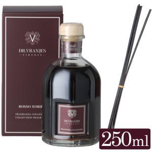 ドットールヴラニエス ロッソノービレ ディフューザー Dr. Vranjes Rosso Nobile 250ml|beautyholic