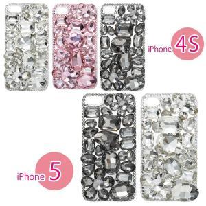 ジェシースティール iPhone ケース クリスタル 4S 5 Jessie Steele|beautyholic