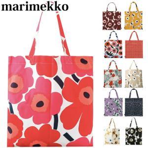 【メール便】 マリメッコ/Marimekko トートバッグ コットンバッグ ウニッコ|beautyholic