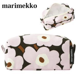 【メール便】 マリメッコ/Marimekko ポーチ ウニッコ コスメティックバッグ コスメポーチ|beautyholic