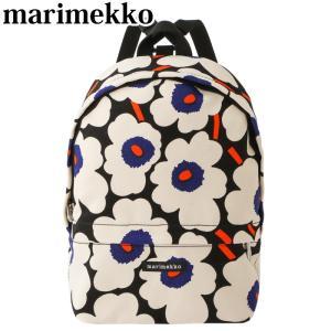 マリメッコ/Marimekko  リュックサック ウニッコ Mini Eira Mini Unikko|beautyholic