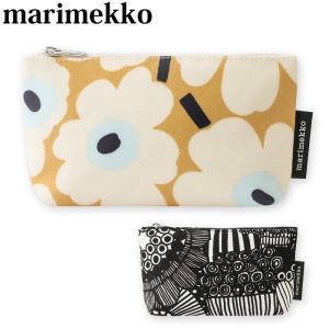 【メール便】 マリメッコ/Marimekko コスメポーチ ウニッコ|beautyholic