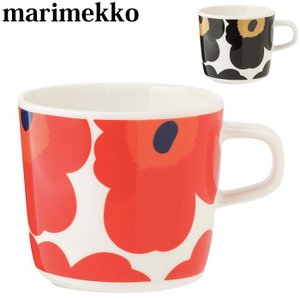 マリメッコ/Marimekko コーヒーカップ ウニッコ|beautyholic