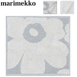 【メール便】 マリメッコ ミニタオル タオルUnikko Jacquard mini towel 30x30cm Marimekko|beautyholic