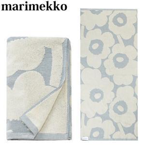 マリメッコ/Marimekko バスタオル ウニッコ  70cmx150cm|beautyholic