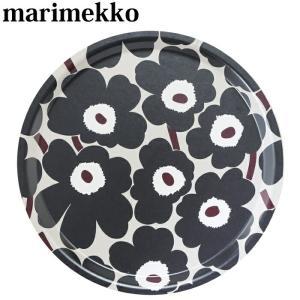 マリメッコ トレイ ウニッコ Tray お盆 Marimekko|beautyholic