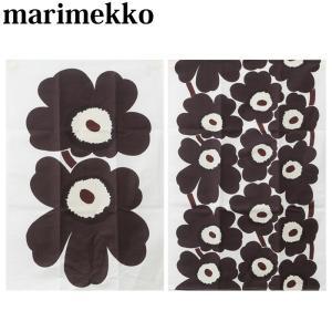 マリメッコ キッチンタオル ウニッコ 2枚セット UNIKKO TEA TOWEL 2pcs Marimekko|beautyholic