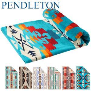 ペンドルトン/pendleton タオル ハンドタオル 45.7cm×76.2 XB219 ギフト ...