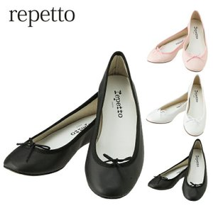 レペット/Repetto  バレエシューズ レディース Cendrillon Ballerina beautyholic