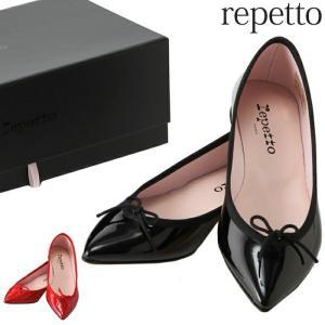 レペット/Repetto バレエシューズ レディース ポインテッドトゥ ブリジット Cendrillon Ballerina  BRIGITTE beautyholic