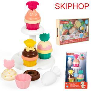 スキップホップ/SKIP HOP おもちゃ 仕掛けおもちゃ 絵本 布絵本 バイブラントビレッジ ピーク&プレイアクティビティブック