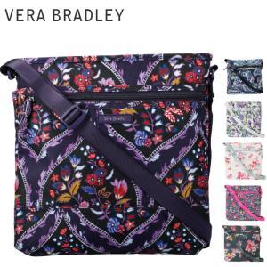 ベラブラッドリー/VERA BRADLEY ショルダーバッグ ヒップスター ポーチ 斜めがけ バッグ レディース beautyholic