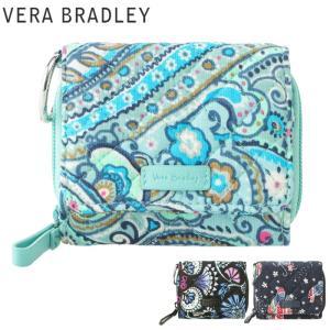 ヴェラブラッドリー/Vera Bradley アイコニック カードケース パスケース|beautyholic