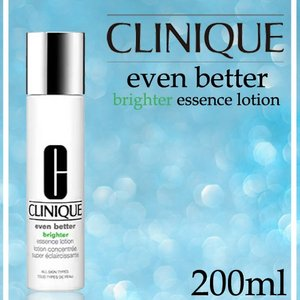 クリニーク イーブンベターブライターエッセンスローション 200ml  刺激や炎症、肌荒れを鎮める効...