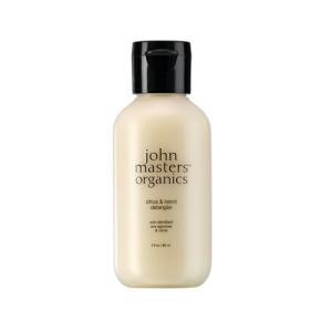 ジョンマスターオーガニック John masters organics シトラス ネロリ デタングラ...