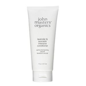 ジョンマスターオーガニック John masters organics ラベンダー&アボカド インテンシブ コンディショナー(L&A)207ml
