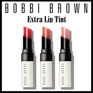 ボビイブラウン エクストラ リップ ティント 2.3g  優れたモイスチャライジング効果で唇をケアし...