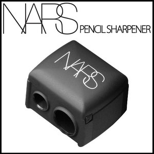 ナーズ ペンシルシャープナー #9910  リップライナー、アイライナー、アイブロー、グリッター、ベ...